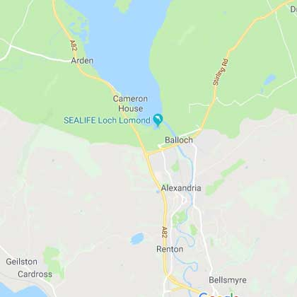 Where to Stay Balloch